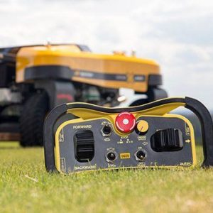 Spider Slope Mower Remote Control